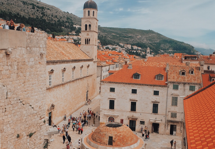 Travel Diary – Dubrovnik, Croatia