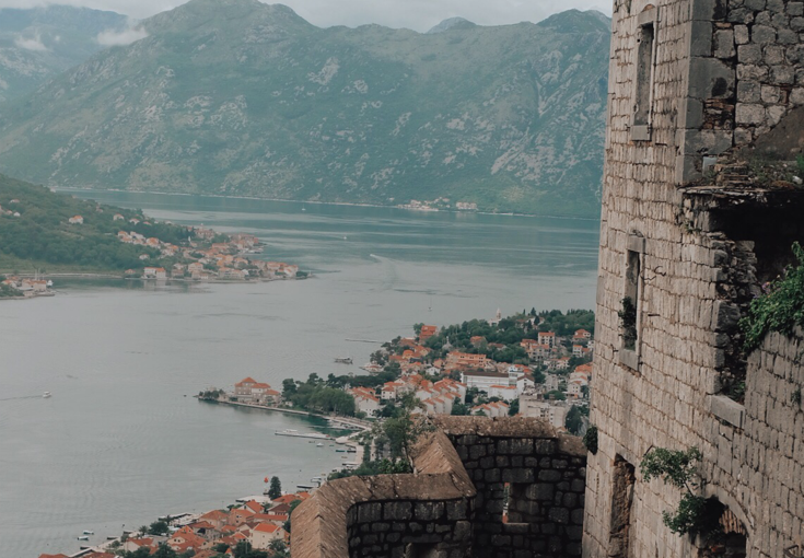 Travel Diary – Kotor,Montenegro